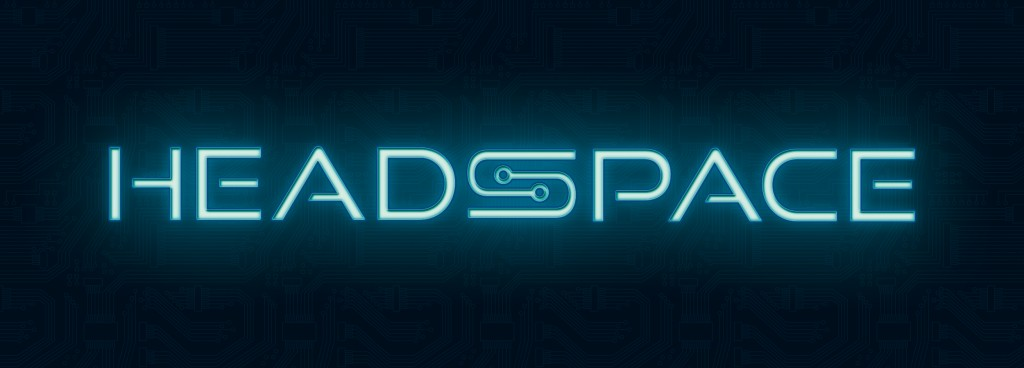 Headspace Logo, Effects (RGB)